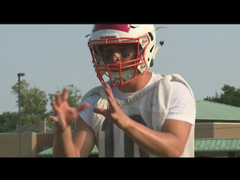 Sherry expected to shine at East Palestine