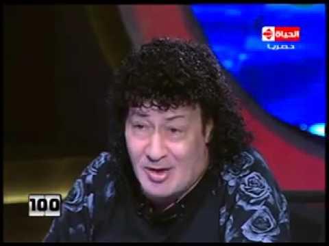محمد نجم: محمد عادل إمام مش نجم ولسه قدامه وقت طويل - 1