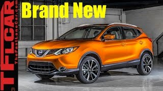 Debut: 2017 Nissan Rogue Sport – Everything You Ever Wanted to Know