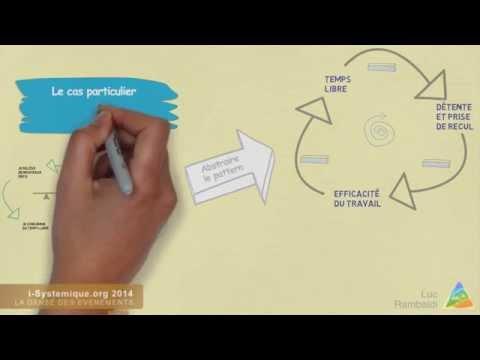 Systémique - EPISODE #2 - Boucles et Causalite Circulaire 2 - Luc Rambaldi