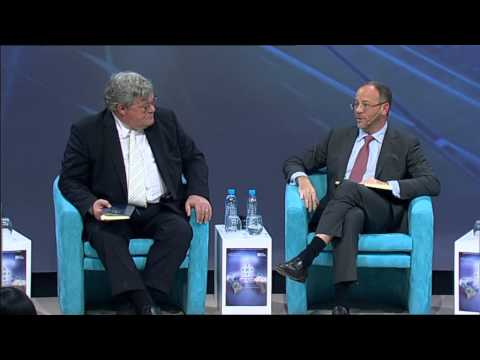 Atlantic Dialogues 2014 - New Energy Dynamics in the Atlantic Basin