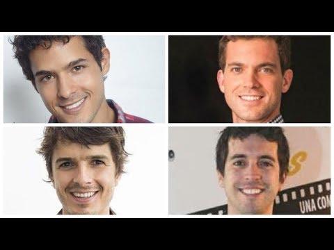 Actores Peruanos (famosos y celebridades) - Peruvian Actors (famous men, celebs, latino)