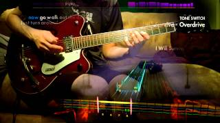 "Rocksmith 2014 - DLC - Guitar - Cake ""I Will Survive"""