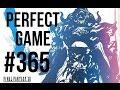 FFXII Perfect Game #365 - RARE GAME Vagrant Soul & Luxollid