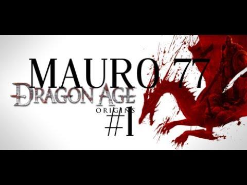 Dragon Age: Origins - #1 Pronti per l\