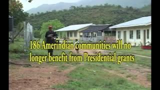 How the AFC/APNU Budget cuts will affect Guyana