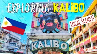 EXPLORING KALIBO & Local Life in The PHILIPPINES