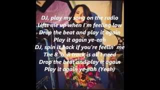 Becky G : Play It Again Lyrics