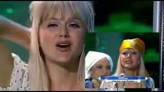 Натали - Такой как Путин !