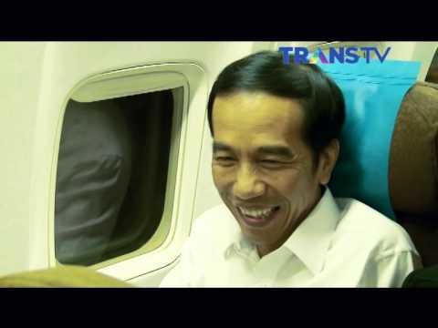 TRANS TV : SANG PRESIDEN 7 JOKO WIDODO (1)