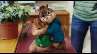 Alvin And The Chipmunks 2 - Trailer 2 [HD]