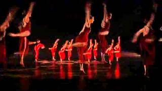 MadiBdance | Broken Symmetries | Jazz Forum 2014