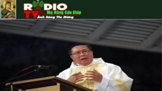 Radio Mẹ Hằng Cứu Giúp - Ngày 25/06/2017 - Kỉ niệm 20 làm Linh mục Cha Mattheu Nguyễn Khắc Hy