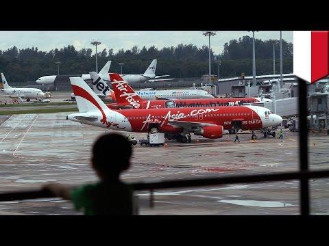 Missing AirAsia flight QZ8501: Last communications of doomed plane revealed