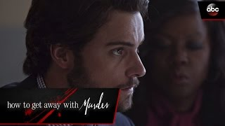 How to Get Away with Murder: Connor Defends Client thumbnail