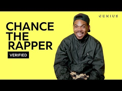 Chance The Rapper Wala Cam  Lyrics & Meaning  Verified