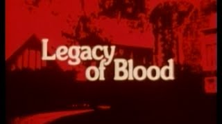 Legacy of Blood (1971) Pool Party Anyone?