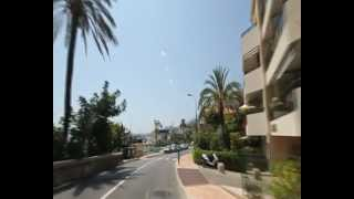 Yellow Coasts Monaco PART7 Touch And Go Life S A Beach