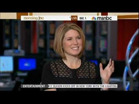 Nicolle Wallace: 'Heaven Forbid' Palin Becomes President