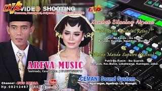 🔴📡 Live CS.AREVA MUSIC ★ DVS MEDIA ★ CEMANI Sound ★ Bulusari, Kasihan. / 16 Desember 2019. ★