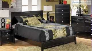 Keyns Bedroom Furniture From Signature Design By Ashley