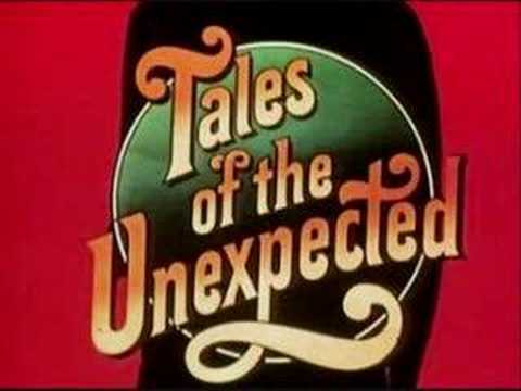Tales Of The Unexpected Theme
