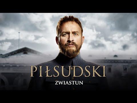 Piłsudski Zwiastun Youtube
