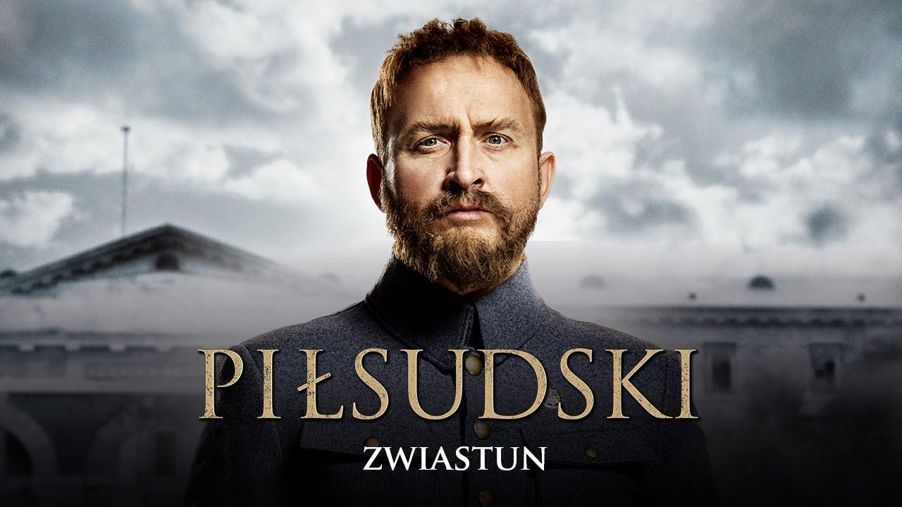 Piłsudski Zwiastun