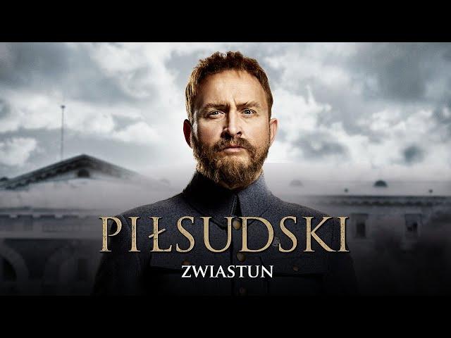 Piłsudski - zwiastun