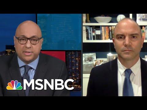 Biden Works To Restore U.S. Credibility On World Stage | Rachel Maddow | MSNBC