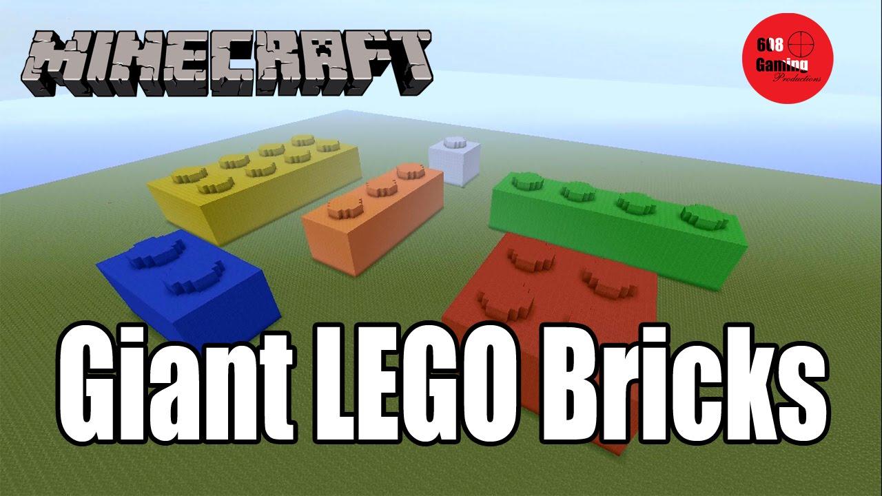 how to create bricks in minecraft