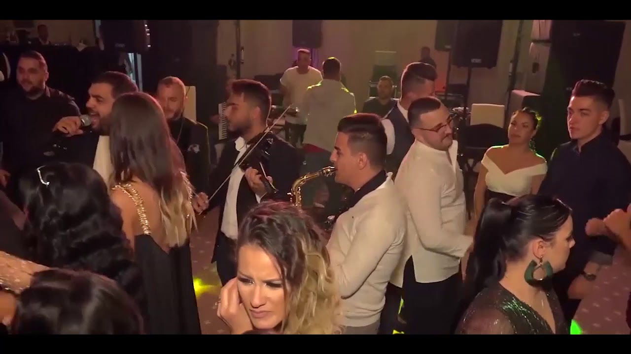 Florin Salam & Cristi Mega ♫ SHOW + Super Colaj Manele - Video Live ♫ HITS 2020