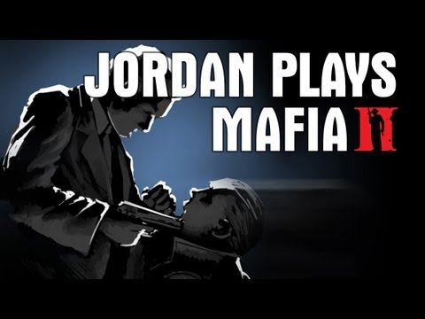 Jordan Plays: Mafia 2