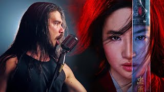Download Mp3 I ll Make a Man Out of You METAL COVER Mulan