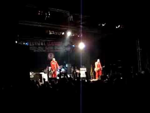 Dritte Wahl - Und jetzt, Spirit Festival 2008