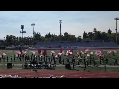 San pedro golden pirate regiment 2k18