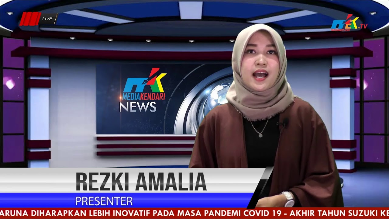 Live MEK TV NEWS 27 Oktober 2020