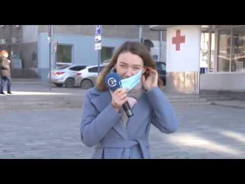«Саратов. Итоги» 21 марта 2020