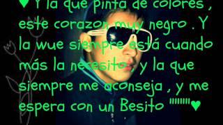 JENZY - Un Adios - Rap Romantico - Perú