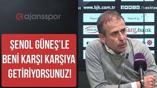 Abdullah Avcı :