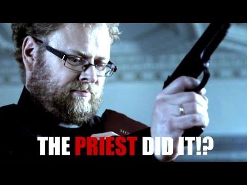 Prison Murder - Small Town Detectives: Oddfjord #2