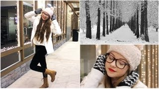 Mere's Must-Haves: Winter Beauty & Fashion!