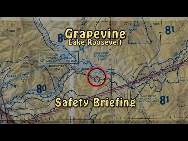 Grapevine Safety Briefing