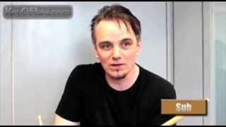 Gavin Harrison - Rudimental Warm Up (with transcription)