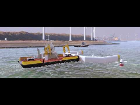 Marine technology moving towards certification