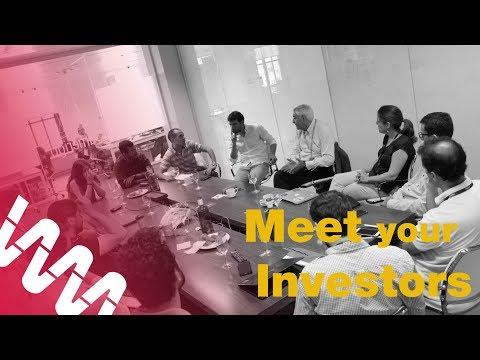 Meet your investors: Crystal Ventures (Business Angel)