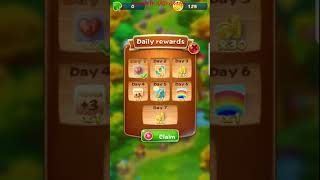 Cookie Mania - Sweet Match 3 Puzzle .Levels 16-25. Android gameplay screenshot 5