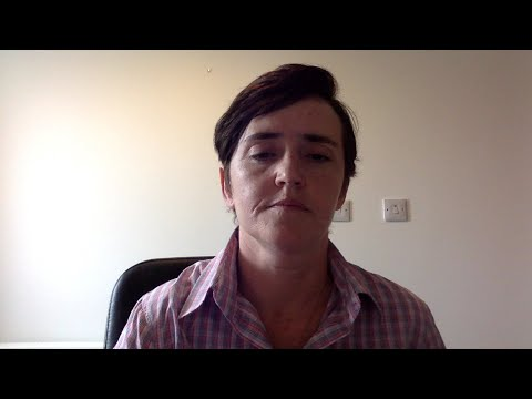 Anne Marie Waters on indigenous Europeans & freetommy protest