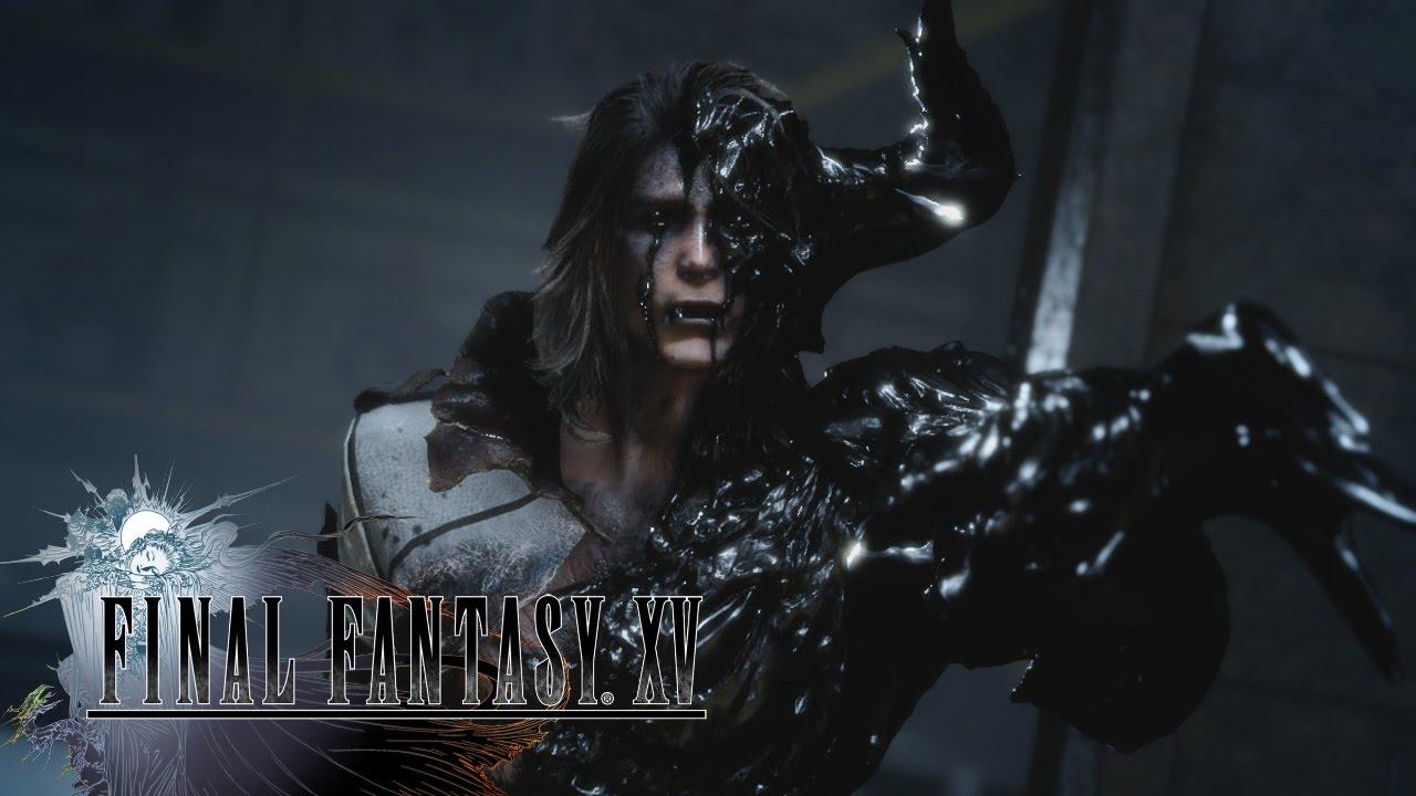 Final Fantasy XV Ravus Full Boss Fight YouTube