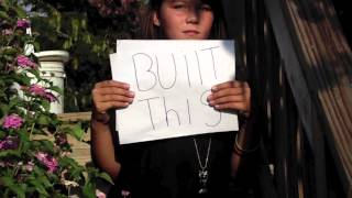 We Built This City  Cover